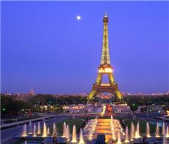 恐袭阴霾下法国多举措吸引中国游客