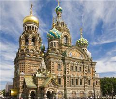 圣彼得堡将为中国游客提供更安全便利的旅游环境