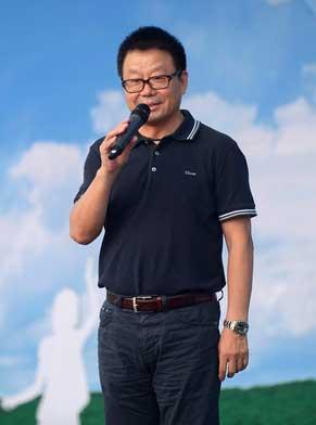 大音节评委会主席王炬:校园音乐代表着新生力量