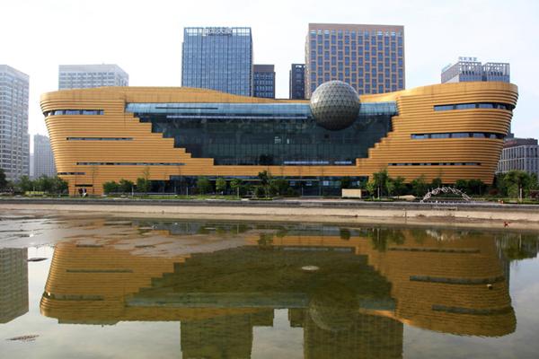 G20峰会前瞻:美丽杭州焕然一新,G20我们准备好了