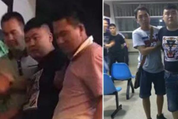 山东女孩诈骗猝死案19岁嫌犯落网现场曝光