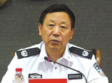 内蒙古自治区政协原副主席赵黎平被提起公诉
