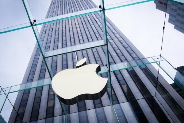 欧盟回应要求苹果补税:并非针对美国企业
