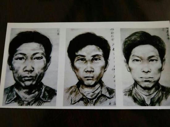 甘肃系列强奸杀人案历时28年告破 嫌犯信息公布