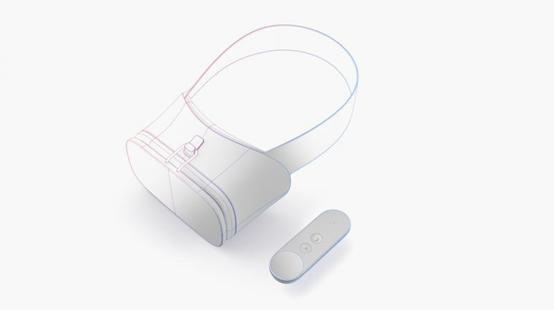 谷歌要怎么玩转虚拟现实?这里是更多细节