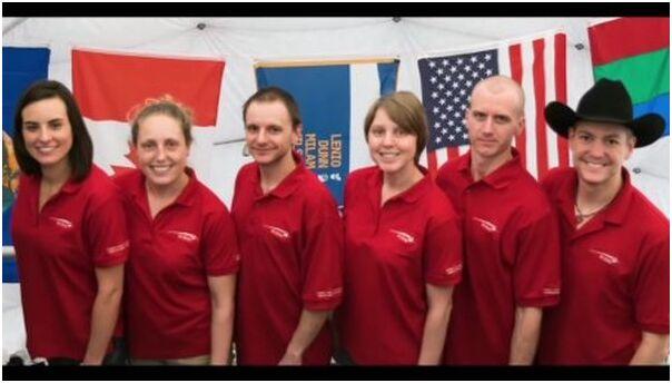NASA火星任务模拟实验结束 参加者与世隔绝一年