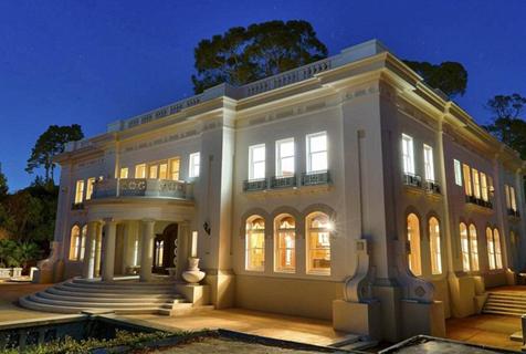 美百年老宅第3次出售 售价超5000万