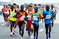 2016北京马拉松路线图公布 赛道微调减少折返