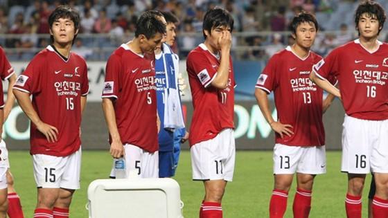 """【看台】韩国足球究竟凭什么让我们""""恐惧""""?"""