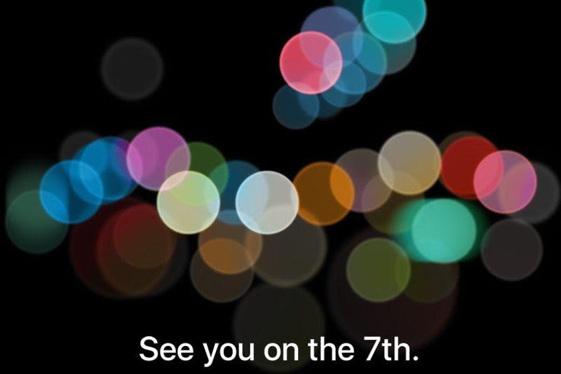 终于来了 苹果确认于9月7日召开新品发布会