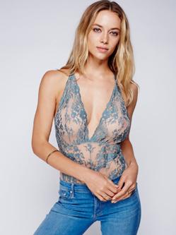 美国名模汉娜·弗格森最新写真