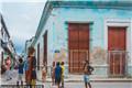 古巴哈瓦那的一天:纽约摄影师旅行见闻