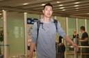 翟晓川:奥运体重降到不足100公斤 膝伤还需恢复