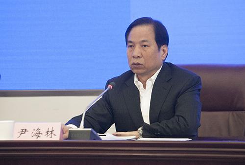 天津市副市长尹海林涉嫌严重违纪被免职