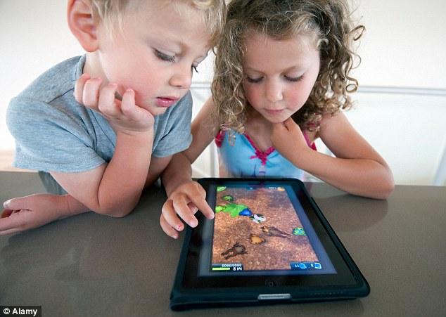 "iPad可助孩子术前放松 ""药效""等同镇静剂"
