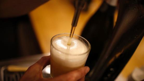 黑科技:科学家竟把尿变成啤酒