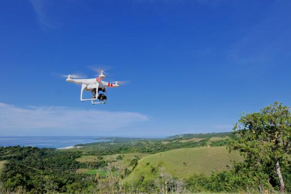 美放宽无人机商用飞行:无需空域,但要视距