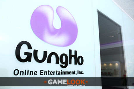 Gungho将在美推新动作游戏 谋求扩大收益来源