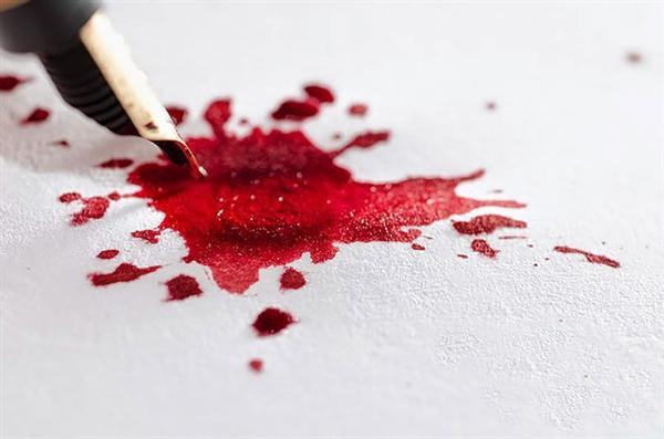 用红笔写名字会短命?