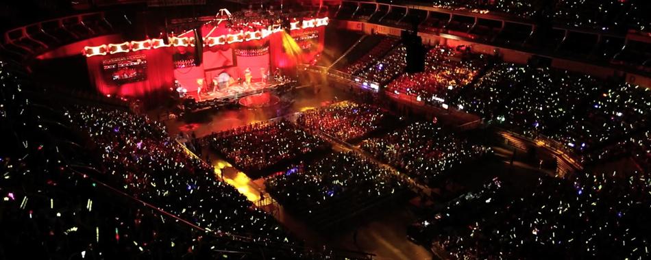 钟汉良巡演北京站一票难求 1小时被万人抢光
