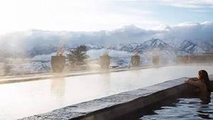 6间绝美滑雪酒店推荐