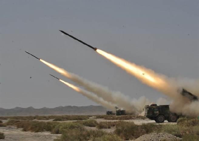 台防务部门:解放军已具备封夺台外岛战力 或采用4种模式攻台