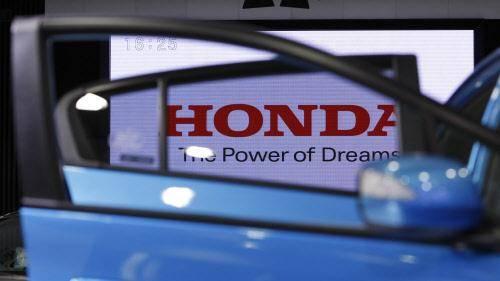 本田欲改善印度低迷表现 将新增雅阁混动版等三款车