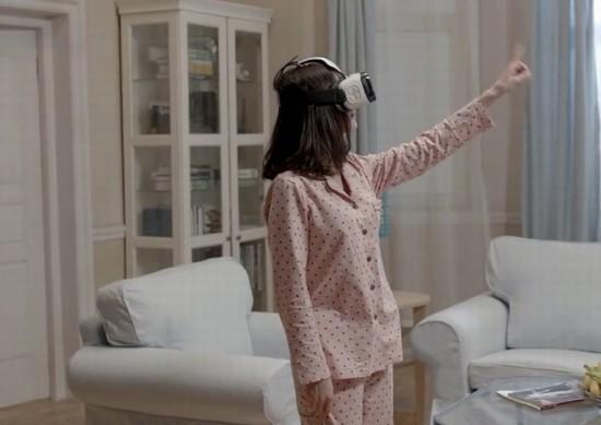 败家新选择 淘宝VR购物Buy+将在9月上线测试