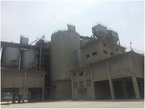 冀东水泥:绕不开的环保劫