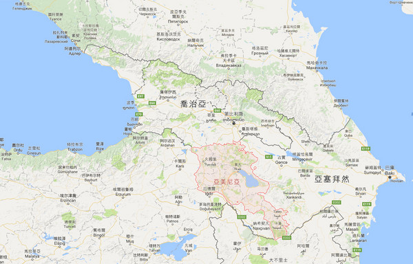 30余名台湾民众在亚美尼亚涉电信诈骗 遭限制出境