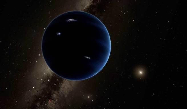 """太阳系边发现""""极端物体"""" 或发现第九大行星"""