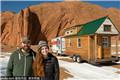 """夫妻二人的""""小屋环游记""""两年游走美国加拿大"""
