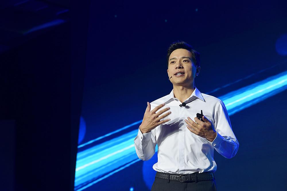百度李彦宏:互联网下一幕是人工智能!