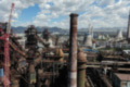 钢铁行业拆除最大一座高炉 压减产能133万吨