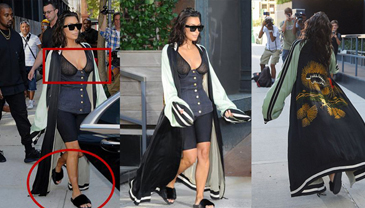 丑萌拖鞋 一言不合却被蕾哈娜穿火了