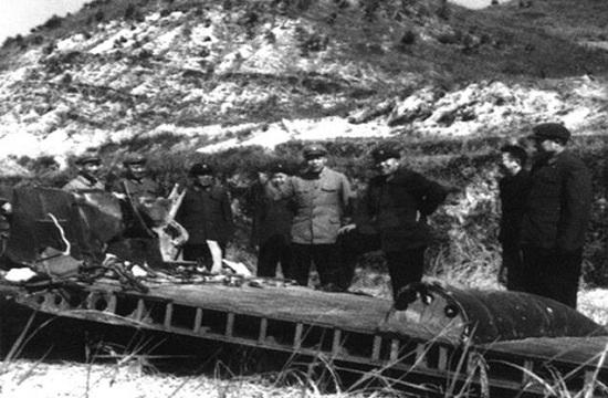 揭密痛打U-2侦察机的英雄营