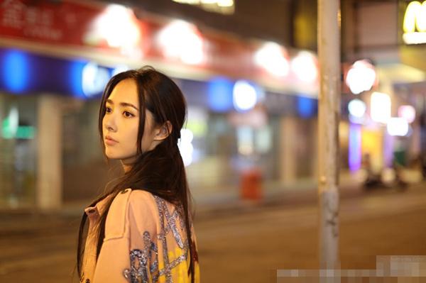 《宇爱同游》画风魔幻 郭碧婷演绎女神式傲娇