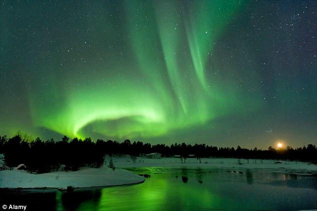 无需工作经验!芬兰一酒店招募北极光观察员