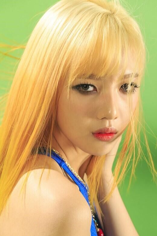 女团Red Velvet将携第3张迷你专辑回归