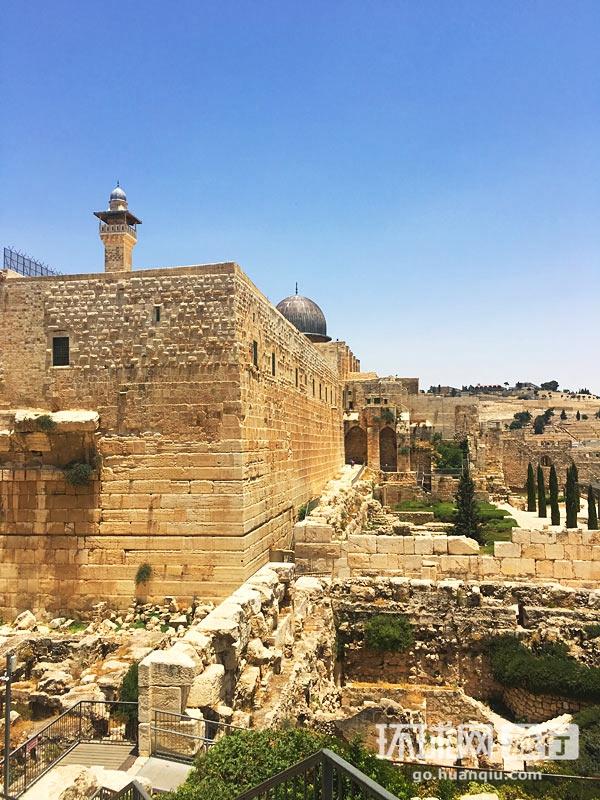 以色列:这里的一切都美得像个意外