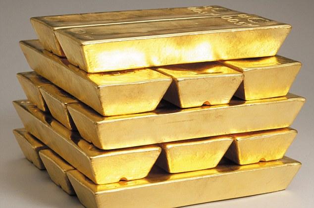 科学家研制金提取新招 可用电子设备回收黄金