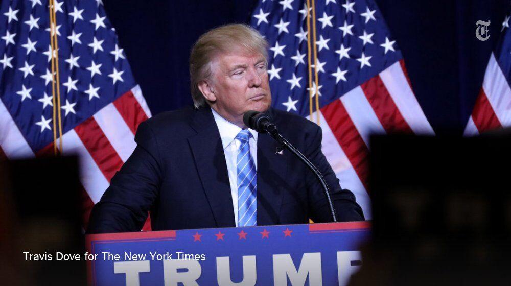 零容忍!特朗普宣布移民政策:将迅速遣返非法移民