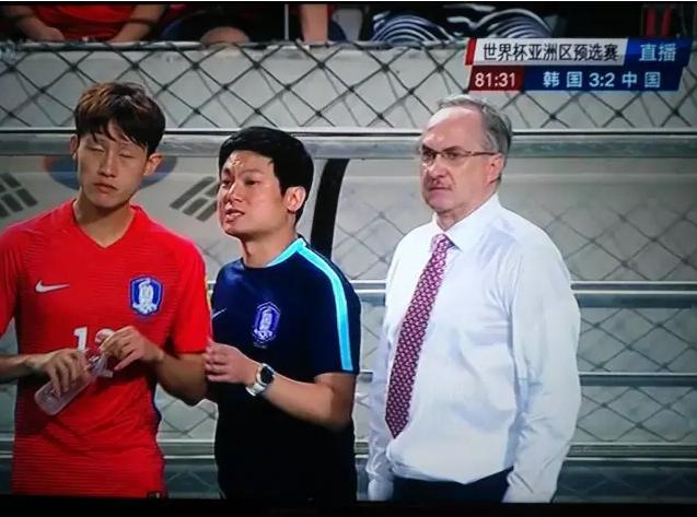 3:2险胜中国后,韩国队就这样被思密达网友骂死了……