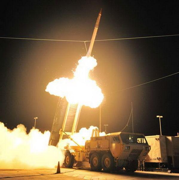 韩国会首日被萨德论战逼停 议长谴责萨德部署