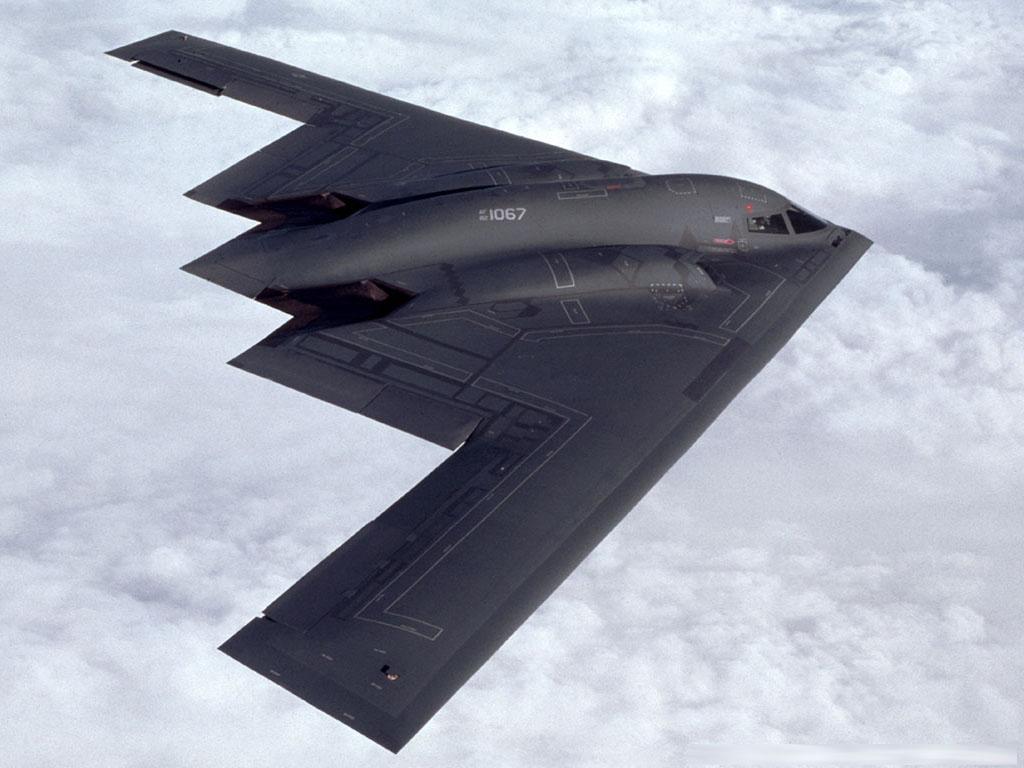 空军司令员:中国空军正研制新一代远程轰炸机 - 春华秋实 - 春华秋实 开心快乐每一天