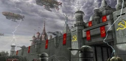 中俄企业将合作 向中国市场推俄罗斯电子游戏