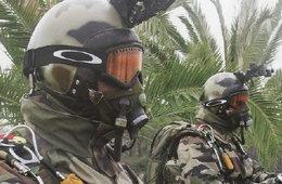 法国GCP特种部队首位华人特种兵访谈(上)