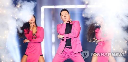 鸟叔在东家YG娱乐旗下设独立音乐厂牌PSYG