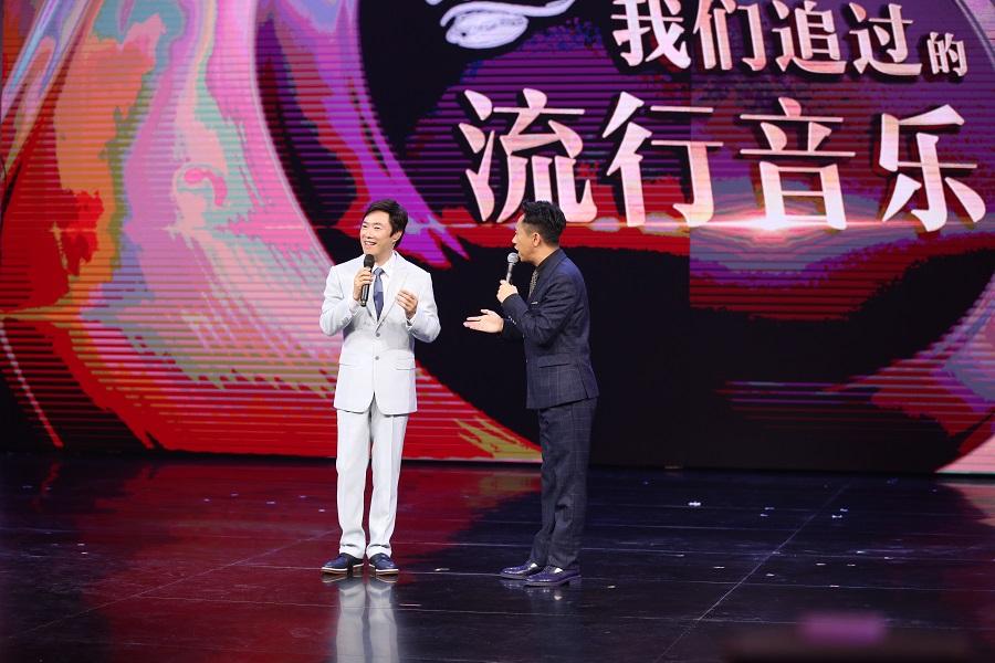 北京卫视《跨界喜剧王》本周六爆笑首播