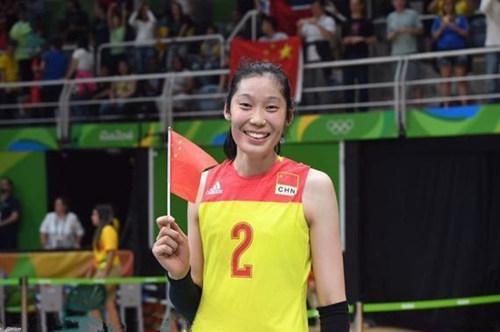 朱婷获赠360万法式洋房 刷奥运冠军单笔奖励纪录